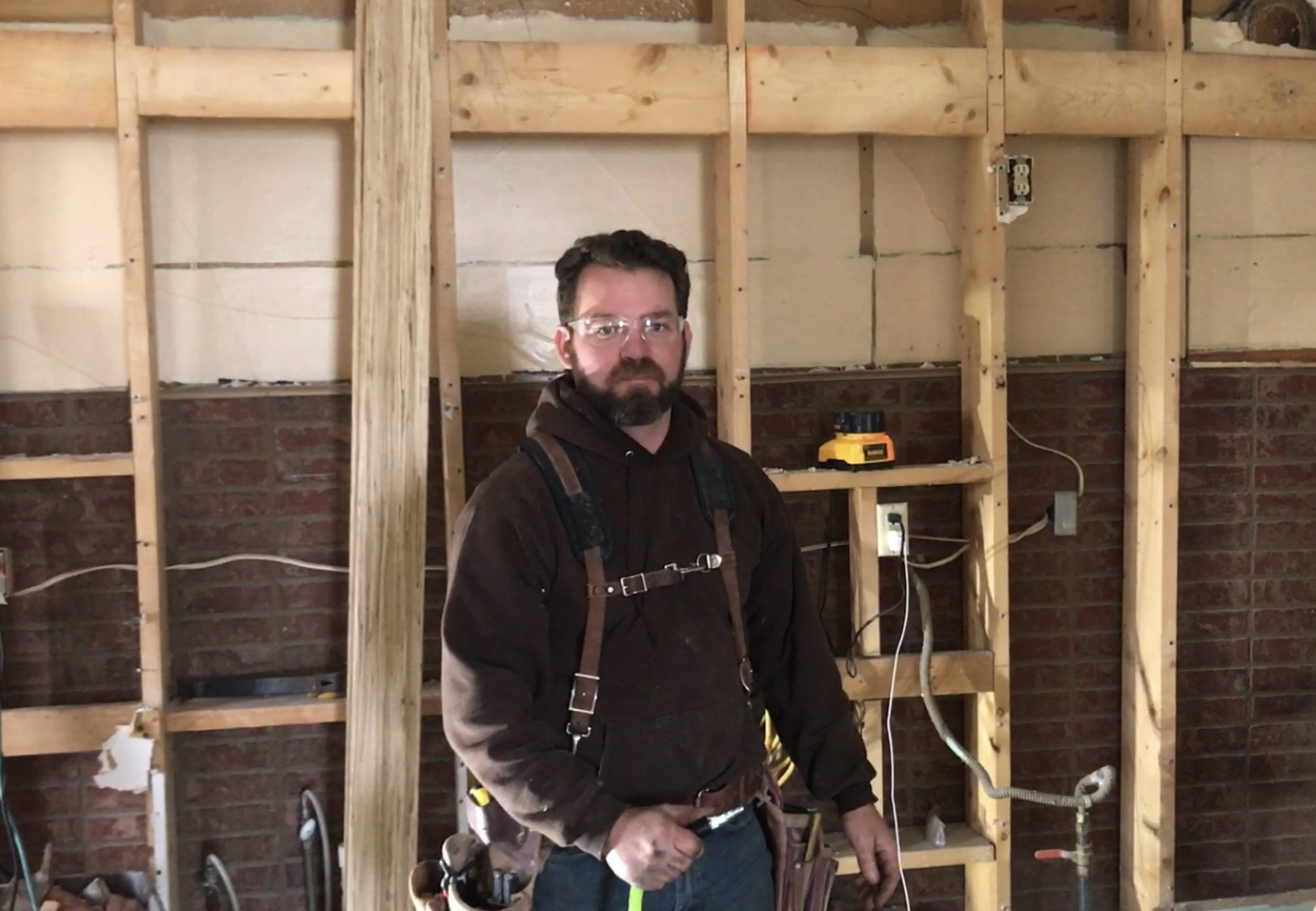 Stedlin Fittings at Work: A Contractor's Story